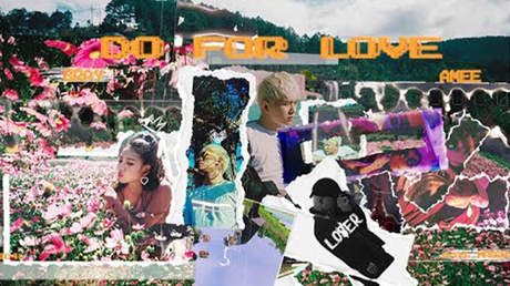 Bray ft. Amee, Masew - Do For Love (Official MV)