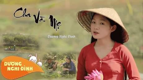 Dương Nghi Đình - Cha Và Mẹ