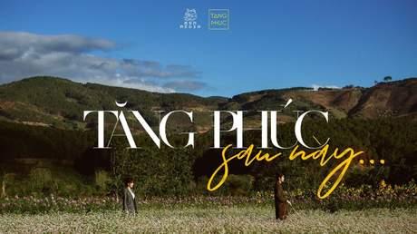 Tăng Phúc - Sau Này (Official MV)