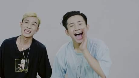 Ricky Star ft. EmD - Lên Xe Anh Đèo (Official MV)
