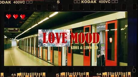Khoa ft. Lăng LD - Love Mood (BTS)
