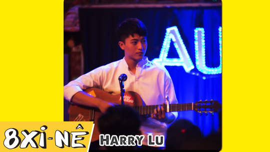 8 xi-nê - Harry Lu