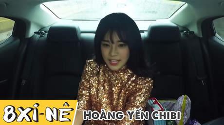 8 xi-nê - Hoàng Yến Chibi