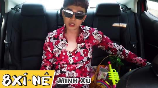 8 xi-nê - Minh Xù