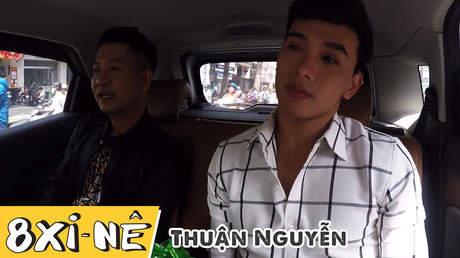 8 xi-nê - Thuận Nguyễn