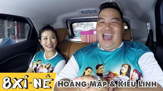 8 xi-nê - Hoàng Mập & Kiều Linh