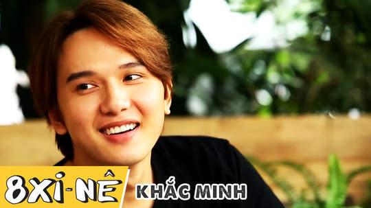 8 xi-nê - Khắc Minh