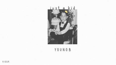 Boyzed - Just A Kid
