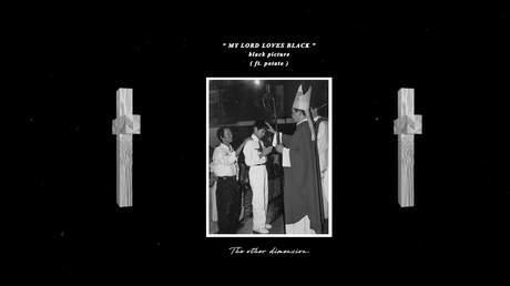 D.C ft. Potato - Black Picture (Official Audio)