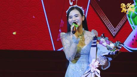 Quỳnh Trang - Đón Xuân