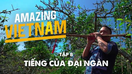 Amazing Vietnam - Tập 8: Tiếng của đại ngàn