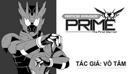 ARMOR RANGER PRIME