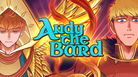 Andy the Bard