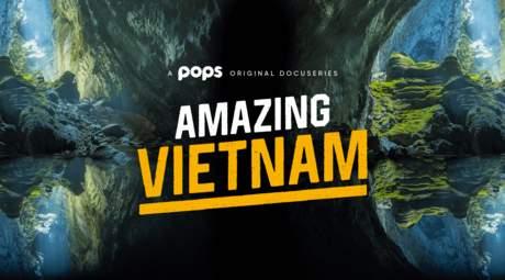 Amazing Vietnam - Official trailer