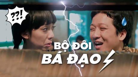 Tuyển tập hài Thu Trang: Bộ đôi  bá đạo