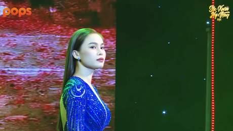 Giang Hồng Ngọc - Live: Bây Giờ Tháng Mấy