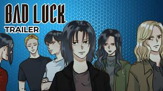 Bad Luck S1 - Trailer