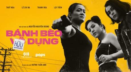 Bánh Bèo Hữu Dụng - Official trailer 2