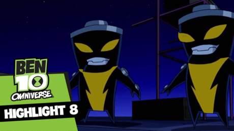 Ben 10 Omniverse - Highlight 8: Những khoảnh khắc ngớ ngẩn hài hước