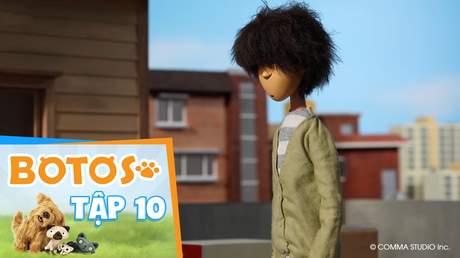 Botos - Superclip 10: Chuyển đến nhà mới