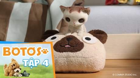 Botos - Superclip 4: Mèo con Bori