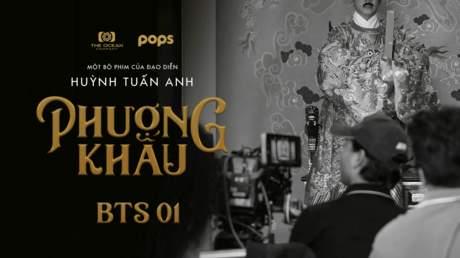Phượng Khấu - BTS Tập 1: Hành trình 500 ngày