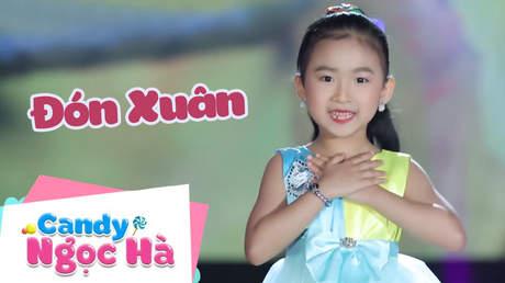 Candy Ngọc Hà - Đón Xuân