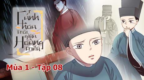 Cánh Hoa Trôi Giữa Hoàng Triều S1 - Tập 8: Nỗi buồn của Trần Cảnh
