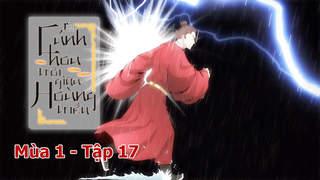 Cánh Hoa Trôi Giữa Hoàng Triều S1 - Tập 17: Sóng gió triều đại 2