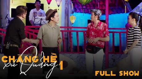 Live show Trường Giang: Chàng hề xứ Quảng 1 - Full