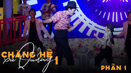 Live show Trường Giang: Chàng hề xứ Quảng 1 - Phần 1