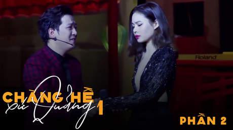 Live show Trường Giang: Chàng hề xứ Quảng 1 - Phần 2