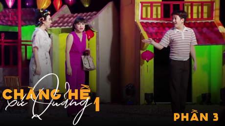 Live show Trường Giang: Chàng hề xứ Quảng 1 - Phần 3