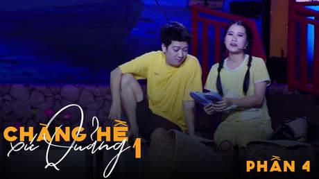Live show Trường Giang: Chàng hề xứ Quảng 1 - Phần 4