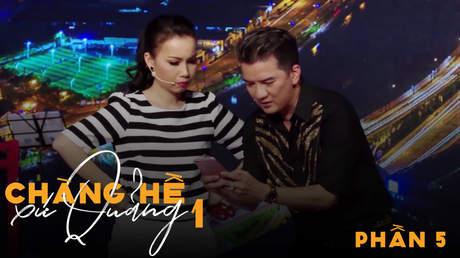 Live show Trường Giang: Chàng hề xứ Quảng 1 - Phần 5