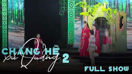 Live show Trường Giang: Chàng hề xứ Quảng 2 - Full