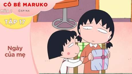 Cô Bé Maruko S1 - Tập 17: Ngày của mẹ