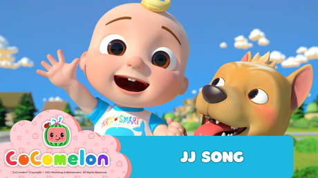 CoComelon: JJ Song