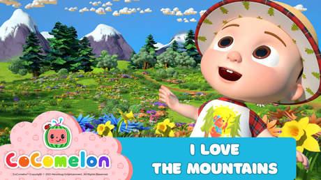 CoComelon: I Love The Mountains
