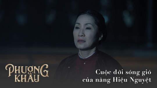 Phượng Khấu - Best cut: Cuộc đời sóng gió của nàng Hiệu Nguyệt