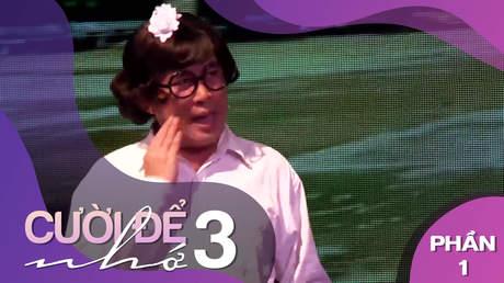 Live show Nhật Cường - Cười để nhớ 3 - Phần 1