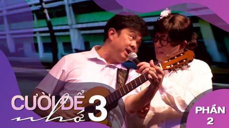 Live show Nhật Cường - Cười để nhớ 3 - Phần 2