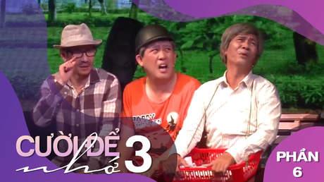 Live show Nhật Cường - Cười để nhớ 3 - Phần 6
