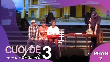 Live show Nhật Cường - Cười để nhớ 3 - Phần 7