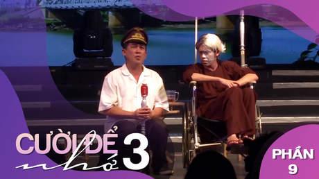 Live show Nhật Cường - Cười để nhớ 3 - Phần 9