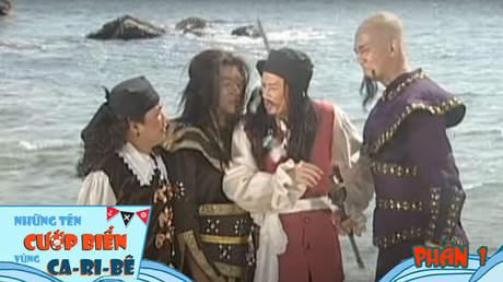 Những tên cướp biển vùng Ca ri bê - Phần 1