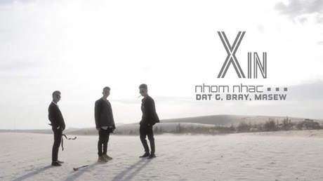 Đạt G x B Ray x Masew - Music video: Xin