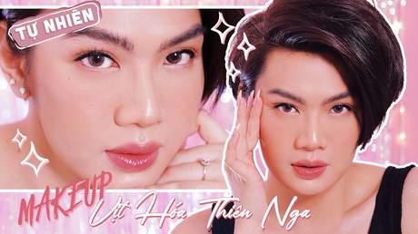 Đẹp cùng Đào Bá Lộc: Thử thách makeup 'Vịt hóa thiên nga'