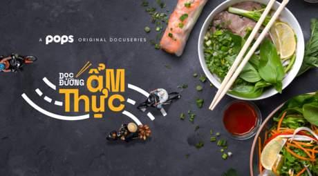 Dọc đường ẩm thực - Official trailer