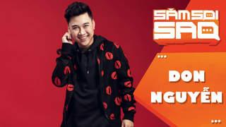 Săm soi sao - Don Nguyễn